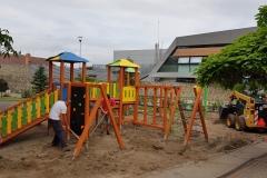 Detské ihrisko 30
