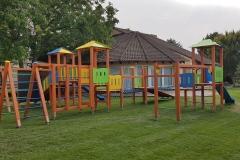Detské ihrisko 36