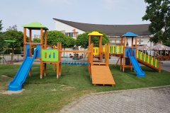 Detské ihrisko 38