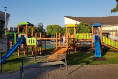 Detské ihrisko 49